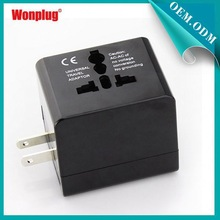 2014 New Fashion 2.1A Wonplug New Arrival Cool Useful All in One thanksgiving corporate gifts