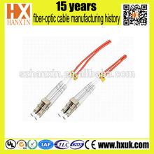 optical fiber Patch cord MM LC-LC duplex 50/125 OM3