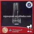 الجملة ذات جودة عالية مع الاستفادة 88ml الخمور الزجاج المدفق