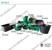 Qingdao Zhongyu 60 Series Multipurpose Plastic Deer Feeders For Sale