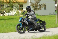 150NK CFMOTO MOTORCYCLE 150CC WATER COOLED ENGINE
