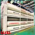 25Mpa 4130X tanque de armazenamento de Cng