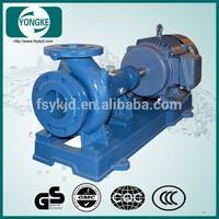 Electric pressure 0.75kw-90kw water pump motor 1kw