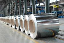 steel coil/zinc-coated galvanized iron steel coil/PPGI MANUFACTURE