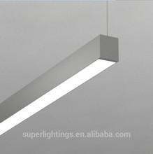 Newly design hanging fluorescent lighting, energy saving diy hanging light
