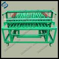 Esteras/alfombrillas reed máquina para hacer punto/arroz estera de paja de la máquina para hacer punto para la venta