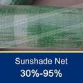 50%/120g/m2 color verde vivero sombra net