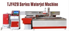 WaterJet Cutting Machine CNC machine High Pressure, water jet cutting
