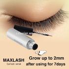 MAXLASH Natural Eyelash Growth Serum (eyelash extension adhesive)