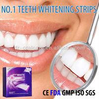 Supreme Quality Instant Whitening Teeth Whitening Crest 3D Whitestrips