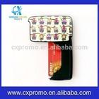 Pocket Waterproof Business ID Credit Card Protective Wallet Storage Holder Aluminum Metal Case Lines Box