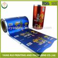 grado superiore hotsell personalizzato caldo stampato ldpe rottami roll