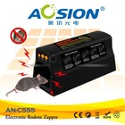 2014 New Product !For Family Security Electric Rat Mouse Traps