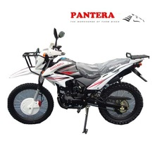 PT200GY-2 Chinese New Condition Four-stroke Best-selling 125cc Dirt Bike for Sale Cheap