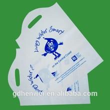 Bio-degradable Eco-friendly Bags