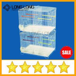 hot sale bird cage wire mesh bird breeding cage durable Canary bird cage