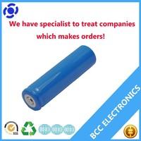 Nimh 3.2v 1300mah rechargeable battery 18650 battery