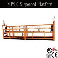 rotating platform/construction crane/gondola hoist/electrical cabinet