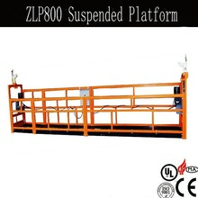 rotating platform/construction crane/gondola hoist/electrical cabinet