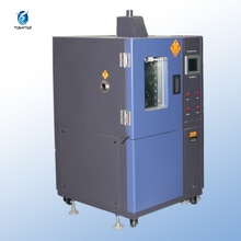 Programmable Ozone Corrosion Environmental Test Machine For Rubber
