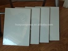 classic designs 7mm round Edge taped building material manufacturer pvc ceiling gypsum