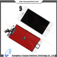 OEM display cheap for iphone 5 lcd with digitizer,lcd for iphone 5 replacement screens