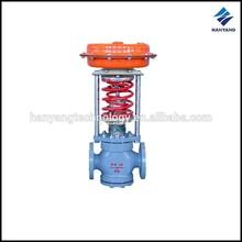 Self-reliance type pressure regulator made in China