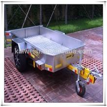 Exquisite heat resisting eligible deft famous trailer