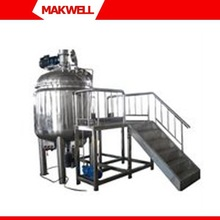 Adhesive Mixer,Adhesive Making Machine,Adhesive Manufacturing Plant