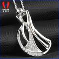 Le symbole de l'amour éternel bijoux