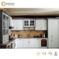 Econômico e prático projeto cozinha, Aço inoxidável armário de cozinha