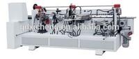 hot stamping edge banding machine