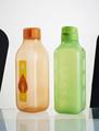Garrafa de suco de plástico, Bpa livre, Pda, Sgs