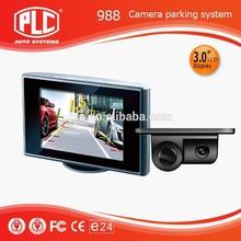 Durable PLC 988 parking car camera