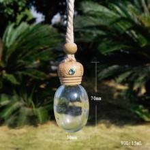 new product,hot sale car perfume pendant,best hanging aroma car perfume
