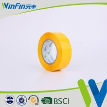 Professional Factory Sale!! Bopp Super Clear korean market adhesive tape