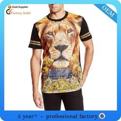3d printed tshirt, korea t shirt, printed tee shirt