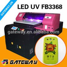 inkjet uv flatbed printer for Kinston/HP usb flash disk