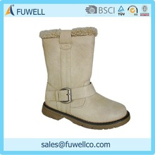 Fashionable and classical ladies snow boots