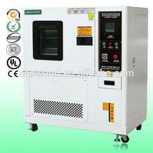 Battery temperature change test equipment