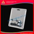 Fabricación ruiding empaquetado de la caja/envasesdeplástico caja/caja de logotipo personalizado