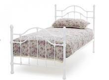 new model 2014 metal slat bed base High quality metal mattress bed base