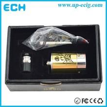 ECH Mechanical Mod Drip Tank Atomizer Cat Atomizer