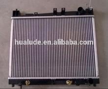 high cooling efficiency car radiator for toyota probox