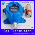 ثابت حديثا tgas-- 1031 مغطى كاشف غاز الميثان التنبيه ذات جودة عالية