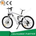 Hecho en china diseño de moda 36v 250w 350w 500w motor de 36v li-ion de la batería de la bicicleta eléctrica ebikes