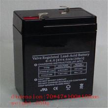 6v 4ah rechargeable batteries 6v 4ah battery 6v battery small
