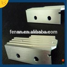 NEW! OEM aluminum profile cutting saw cnc aluminium profile bending, aluminium industrial profile