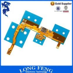 Original Repair Parts Charging Port Flex Cable + Mic Dock Flex Cable For LG D685