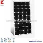 70W Mono solar panel mono photovatic panel solar, good solar panel quality and best price